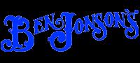 Ben Jonson's