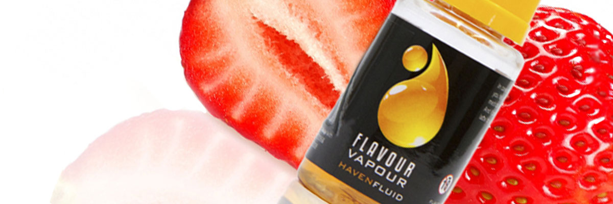Cheap e-liquid flavoured e-liquid
