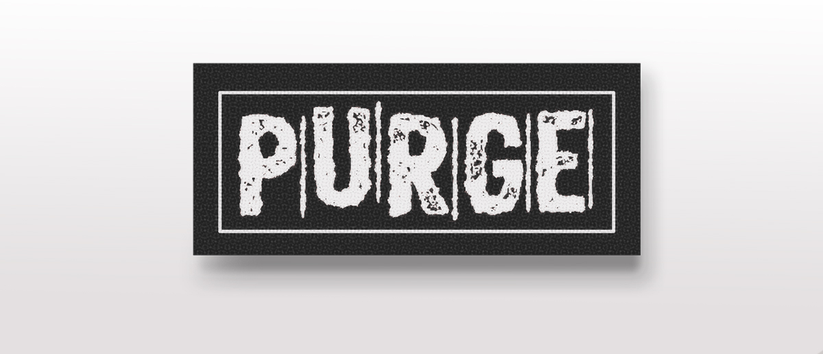 Purge Mods available in the UK