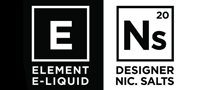 Element NS20 Nic Salts