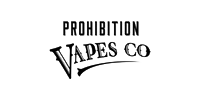 Prohibition Vape Co E-Liquid
