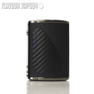 Council of Vapor Tempest 200 Watt Black