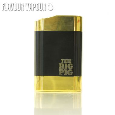 Vaping American Made Products The RIG PIG