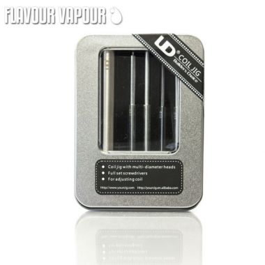 UD Multi Coil Jig