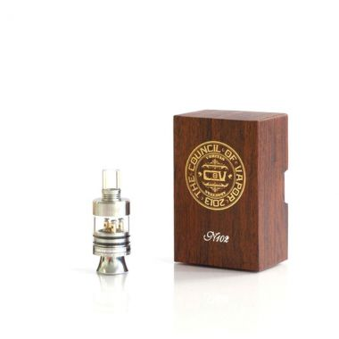Council of Vapor Aris Dripper
