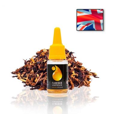 Smooth Tobacco E-Liquid