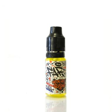 Far Neon Red 10ml e-liquid