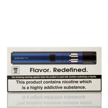 innokin T20 Kit Packaging