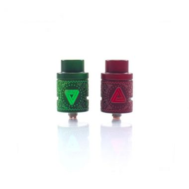 Limitless Mods RDA Heat Edition