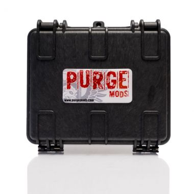 Purge Mods Carry Case