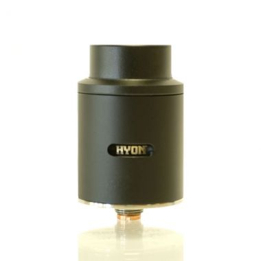 HYON USA Cueté RDA Black Available in the UK