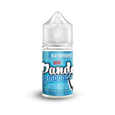 Panda Lemonade E-liquids Blue Raspberry Lemonade 25ml Short Fill e-liquid uk