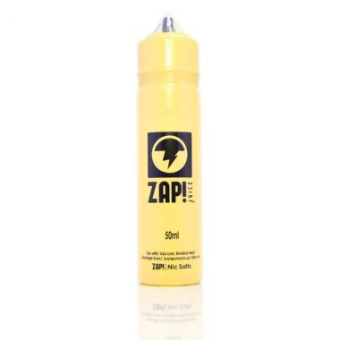 Zap E-liquid 50ml Snow Pear UK