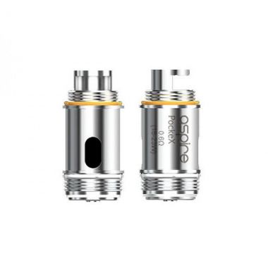 Aspire PockeX AIO Spare coil UK