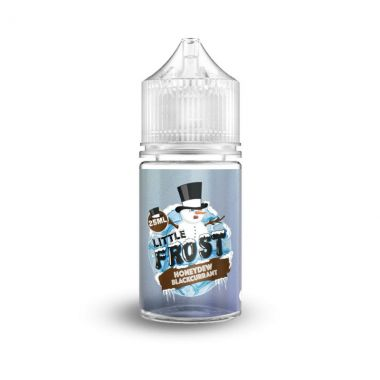 Dr Frost Honeydew Blackcurrant 25ml Short fill e-liquid UK