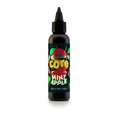 Core e-liquid Mint Apple flavoured e-liquid UK