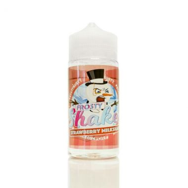 Frosty Shakes Strawberry Milkshake 25ml E-Liquid uK