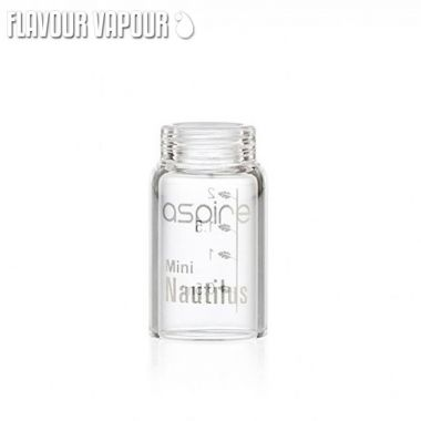 Aspire Nautilus Mini Replacement Pyrex