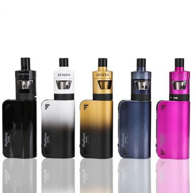 Innokin Coolfire Mini Zenith D22 Starter Kit UK