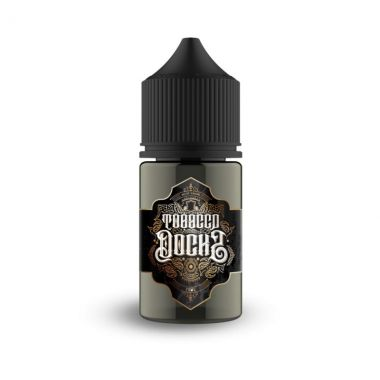 TobaccoDocks-CaramelTobacco-E-liquid-25ml-0mg-Shortfill-UK
