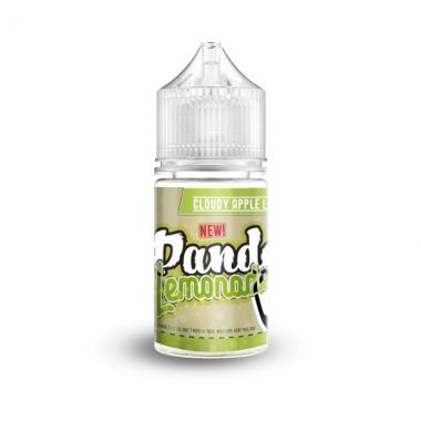 Panda-CloudyAppleLemonade-E-liquid-25ml-0mg-Shortfill-UK