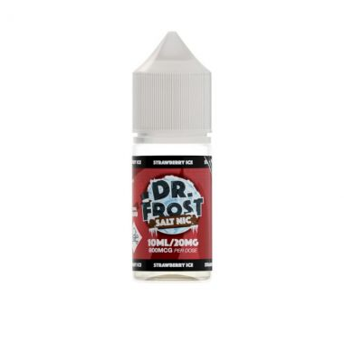DrFrost-StrawberryIce-E-liquid-10ml-20mg-NicSalt-UK