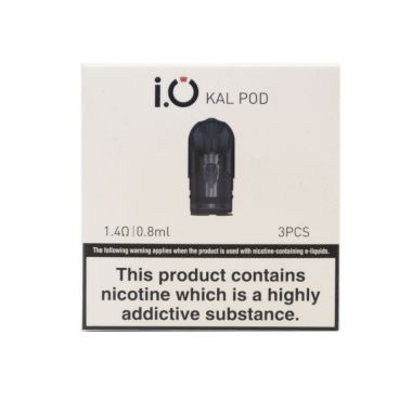 Innokin I.O spare replacement pod UK