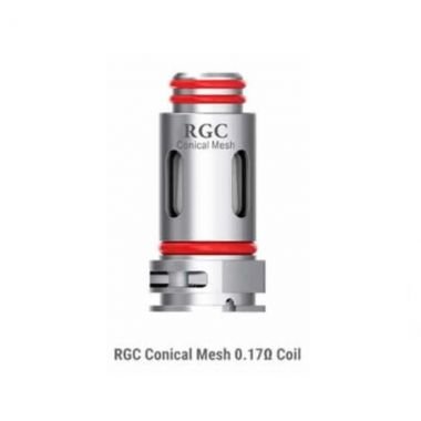 Smok RPM RGC Replacement Spare Coils UK