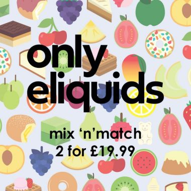 Only-Eliquids-50ml-MixNMatch-Offer