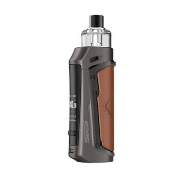 Innokin Sensis Pod Kit Desert Brown UK