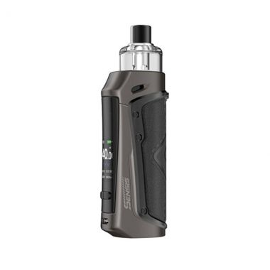 Innokin Sensis Pod Kit Jet Black UK