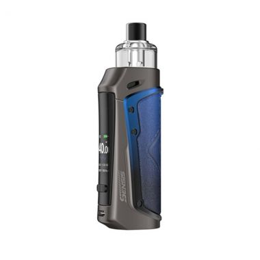 Innokin Sensis Pod Kit Navy Blue UK