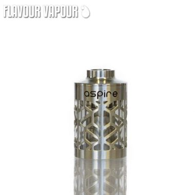 Aspire Atlantis Replacement Hollowed Out Tank