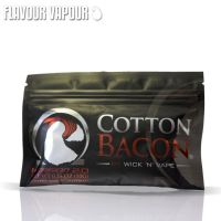 Cotton Bacon Version 2.0 Wicking Cotton