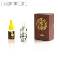 Council of Vapor Aris Dripper Rebuildable Atomizer