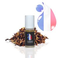 Flavour Vapour Blonde Tobacco Paris Range E-Liquid