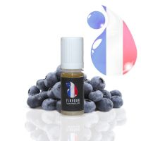 Flavour Vapour Blueberry Paris Range E-Liquid