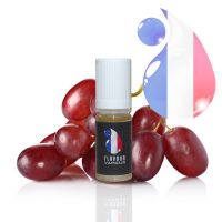 Flavour Vapour Grape Paris Range E-Liquid