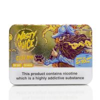 Nasty Juice E-liquid Cush Man 5 x 10ml