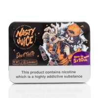 Nasty Juice E-liquid Devil Teeth 5 x 10ml
