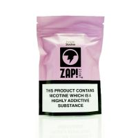 Zap! Juice E-Liquid Purple Slushie 3 X 10ml