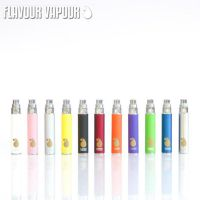 Flavour Vapour 650mAh Battery