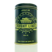 Front Line E-Liquid Lemon Bomb