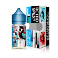 Retro Spex E-Liquid Left 25ml 0mg