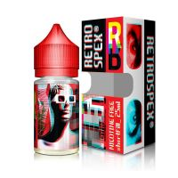 Retro Spex E-Liquid Right 25ml 0mg