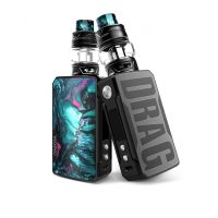 Voopoo Drag 2 Kit (C/W UForce T2 Tank)