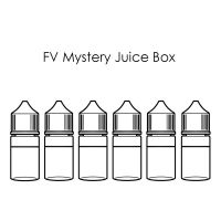 150ml Mystery Juice Box