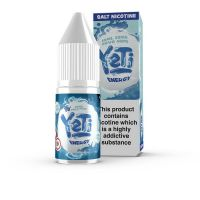 Yeti Energy Nic Salt 10ml E-liquid