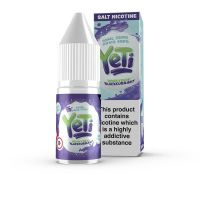 Yeti Honeydew Blackcurrant Nic Salt 10ml E-liquid