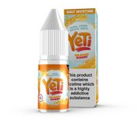 Yeti Orange Mango Nic Salt 10ml E-liquid